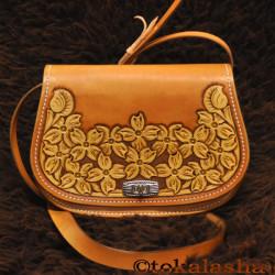 Lovecká taška 5