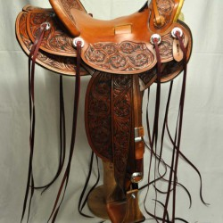 Modern Vaquero No.014