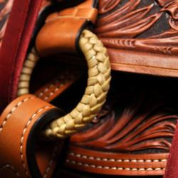 Modern Vaquero No.015