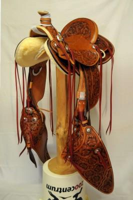 Modern Vaquero No.030