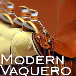 Modern Vaquero