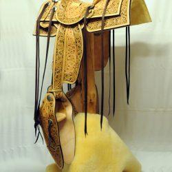 Western Dressage No.008