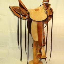 Modern Vaquero No.054
