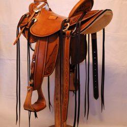 Modern Vaquero No.063